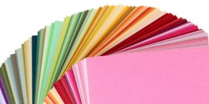 紙の種類ってどんなものがあるの?